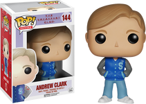 Andrew Clark - Breakfast Club - POP! Movies Vinyl Figure