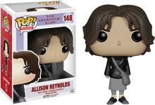 Allison Reynolds - Breakfast Club - POP! Movies Vinyl Figure