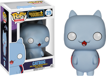 Catbug - Bravest Warriors - POP! Animation Vinyl Figure