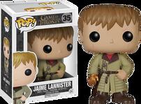 Golden Hand Jaime Lannister - Game of Thrones - POP! Television Vinyl Figure