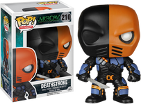 Arrow - Deathstroke Pop! Television Vinyl Figure
