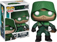 Arrow - The Arrow Pop! Television Vinyl Figure