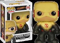 Flash - Reverse Flash TV Pop! Television Vinyl Figure