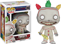American Horror Story - Twisty Pop! Television Vinyl Figure