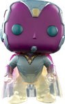 Avengers 2 - Faded Vision Pop! Heroes Vinyl Figure