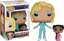 American Horror Story - Elsa Mars & Ma Petite Pop! Television Vinyl Figure