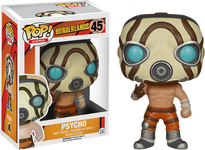 Borderlands - Psycho Pop! Games Vinyl Figure