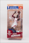 Dwight Howard Houston Rockets Series 25 NBA Basketball McFarlane Toys 7-Inch Action Figure