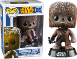 Chewbacca Snow Drift - Star Wars Pop! Vinyl Figure
