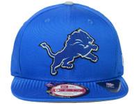 Detroit Lions New Era 2015 NFL Draft 9FIFTY Original Fit Snapback Hat