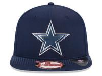 Dallas Cowboys New Era 2015 NFL Draft 9FIFTY Original Fit Snapback Hat