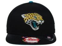 Jacksonville Jaguars New Era 2015 NFL Draft 9FIFTY Original Fit Snapback Hat