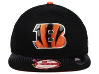Cincinnati Bengals New Era 2015 NFL Draft 9FIFTY Original Fit Snapback Hat