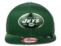 New York Jets New Era 2015 NFL Draft 9FIFTY Original Fit Snapback Hat