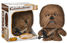 Chewbacca Star Wars FUNKO Fabrikations Plush Figure