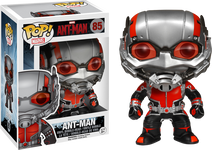 Ant-Man - Ant-Man Pop! Movie Vinyl Figure