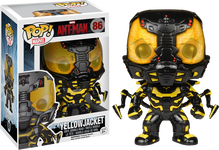 Ant-Man - Yellowjacket Pop! Movie Vinyl Figure