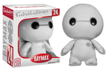 Baymax - Big Hero Six FUNKO Fabrikations Plush Figure