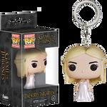 Daenareys Pocket Pop Keychain - Game of Thrones - POP! Television Vinyl Figure