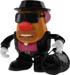 Breaking Bad - Heisenberg Mr Potato Head