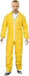 "Breaking Bad - Jesse Pinkman Hazmat 6"" Action Figure"