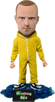 Breaking Bad - Jesse Pinkman Hazmat Bobble Head