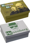 Breaking Bad - Stash Box (Set of 2)