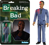Breaking Bad - Dead Gustavo Fring ReAction Figure