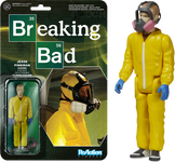 Breaking Bad - Jesse Pinkman Hazmat (Cook) ReAction Figure