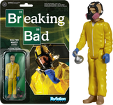 Breaking Bad - Walter White Hazmet (Cook) ReAction Figure