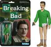 Breaking Bad - Walter White ReAction Figure