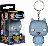 Bravest Warriors - Catbug Pop! Vinyl Keychain
