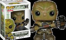 Fallout - Super Mutant Pop! Games Vinyl Figure