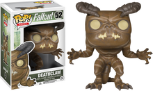 Fallout - Death Claw Pop! Games Vinyl Figure