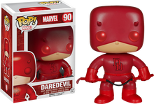 Daredevil - Daredevil Pop! Marvel Vinyl Figure