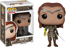 Elder Scrolls Online - High Elf Pop! Games Vinyl Figure