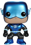 Blue Lantern Metallic Flash - DC Universe - POP! Heroes Vinyl Figure