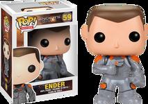 Ender - Ender's Game Pop! Movies Vinyl Figure