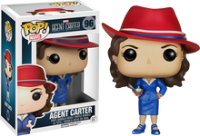 Agent Carter - POP! Marvel Vinyl Figure