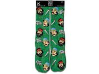 Odd Sox - Cheech & Chong Officially Licensed Socks