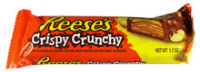 Reese's Peanut Butter Crispy Crunchy Chocolate Bar