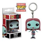 Sally - The Nightmare Before Christmas - Pop! Vinyl Pocket Pop Keychain