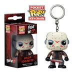 Jason Voorhees - Friday The 13th - Pop! Vinyl Pocket Pop Keychain