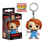 Chucky - Childs Play - Pop! Vinyl Pocket Pop Keychain