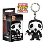 Scream - Ghost Face - Pop! Vinyl Pocket Pop Keychain