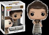 Outlander Claire Randall Pop! Vinyl Television Figure