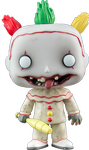 American Horror Story - Twisty Unmasked - SDCC Exclusive - Pop! Television Vinyl Figure