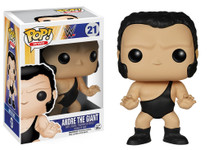 Andre The Giant - WWE - Pop! Vinyl Figure