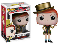 Columbia - The Rocky Horror Picture Show - Pop! Movies Vinyl Figure