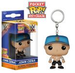 John Cena - WWE - Pop! Vinyl Pocket Pop Keychain